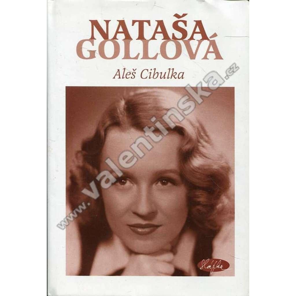 Nataša Gollová: Život tropí hlouposti