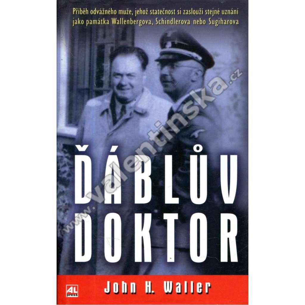 Ďáblův doktor