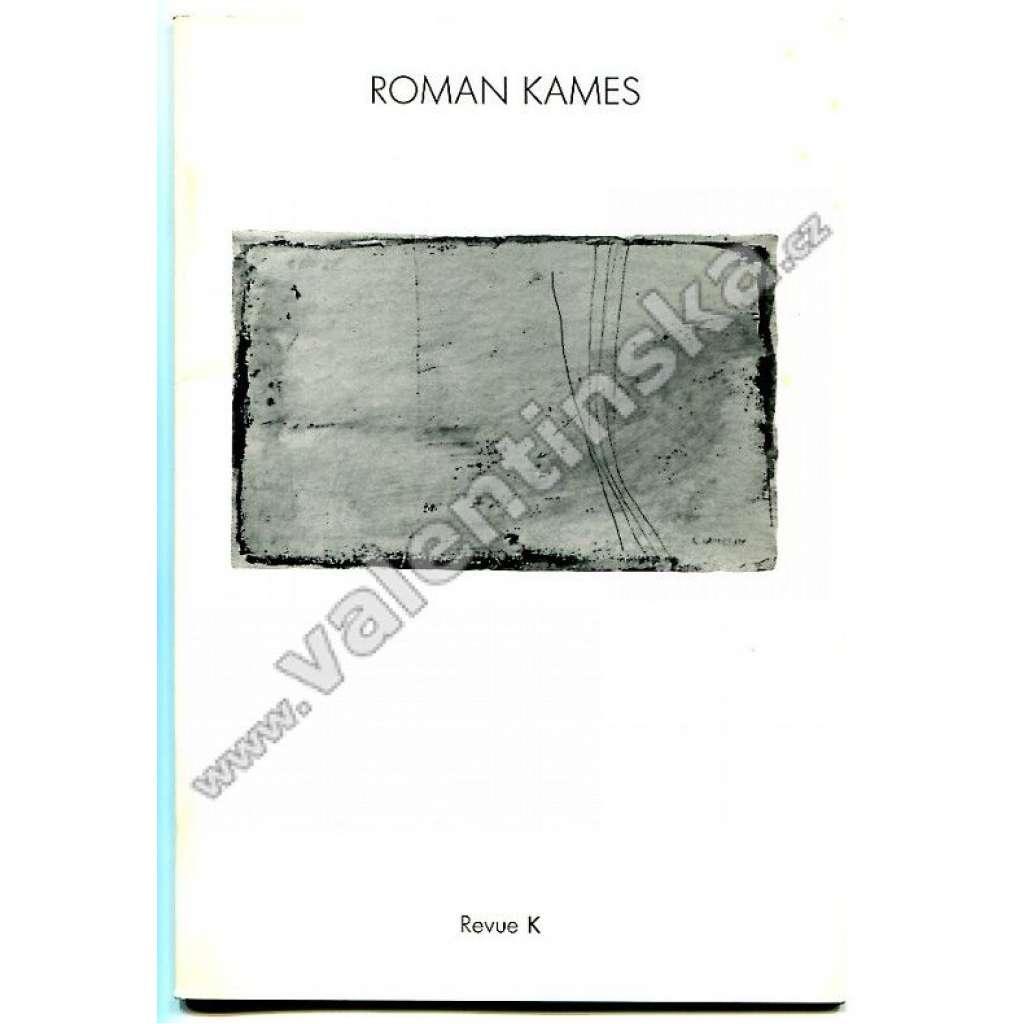 Roman Kames. Revue K