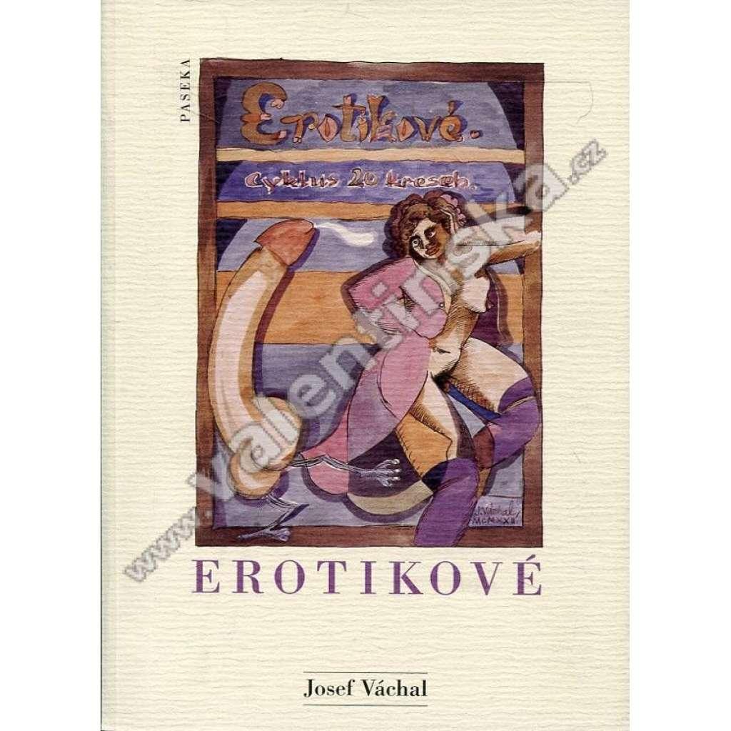 Erotikové