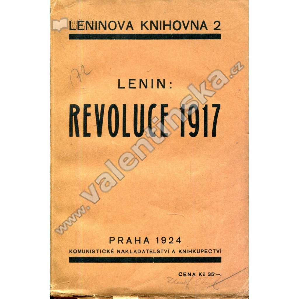 Revoluce 1917