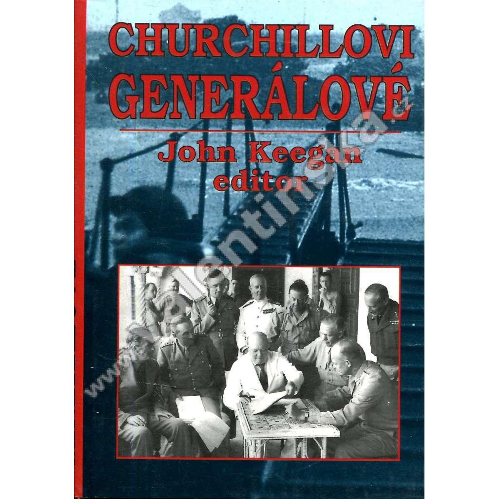Churchillovi generálové