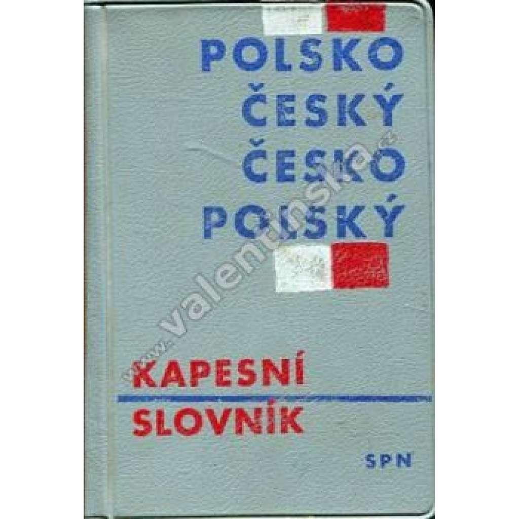 Polsko-český a česko-polský slovník