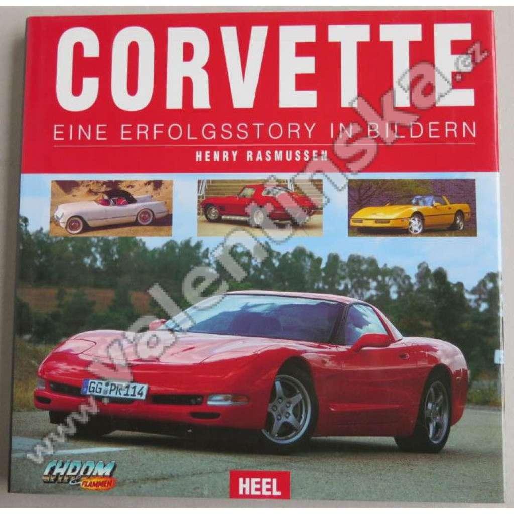 Chevrolet Corvette. Eine Erfolgsstory in Bildern