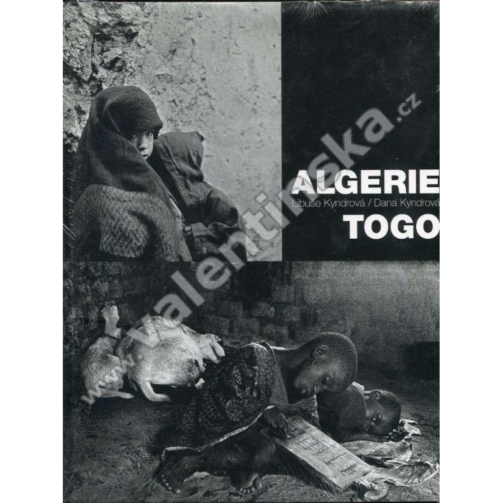 Algerie - Togo