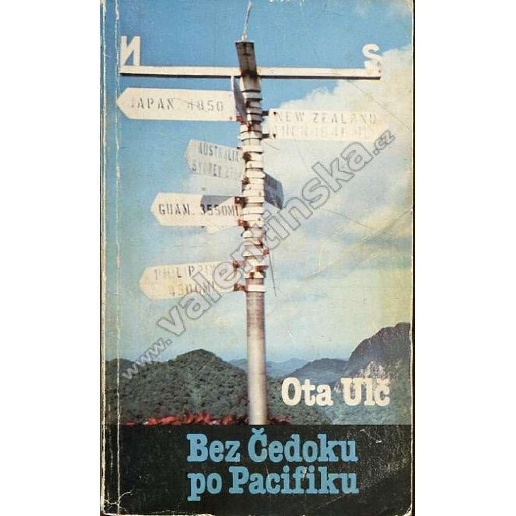 Bez Čedoku po Pacifiku (Sixty-Eight Publishers!)