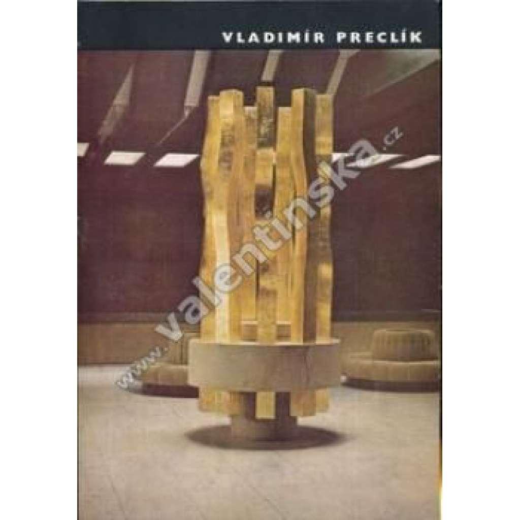 Barevné sochy (katalog k výstavě)