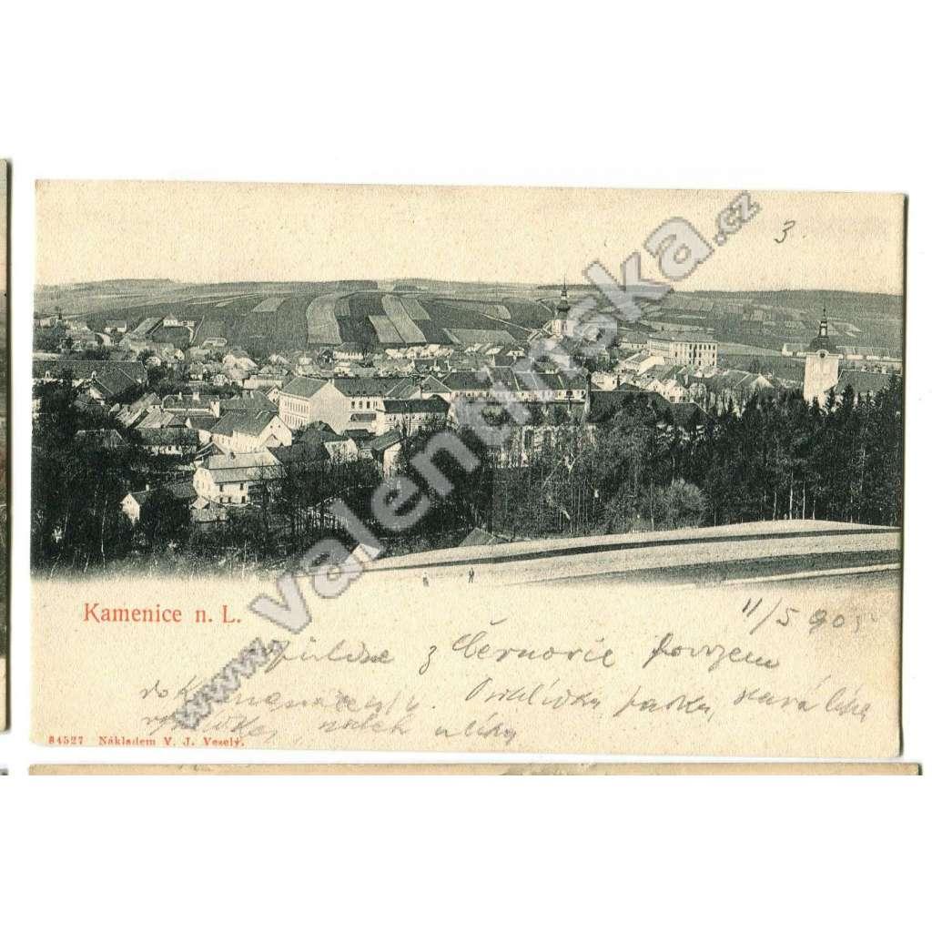 Kamenice nad Lipou, Pelhřimov