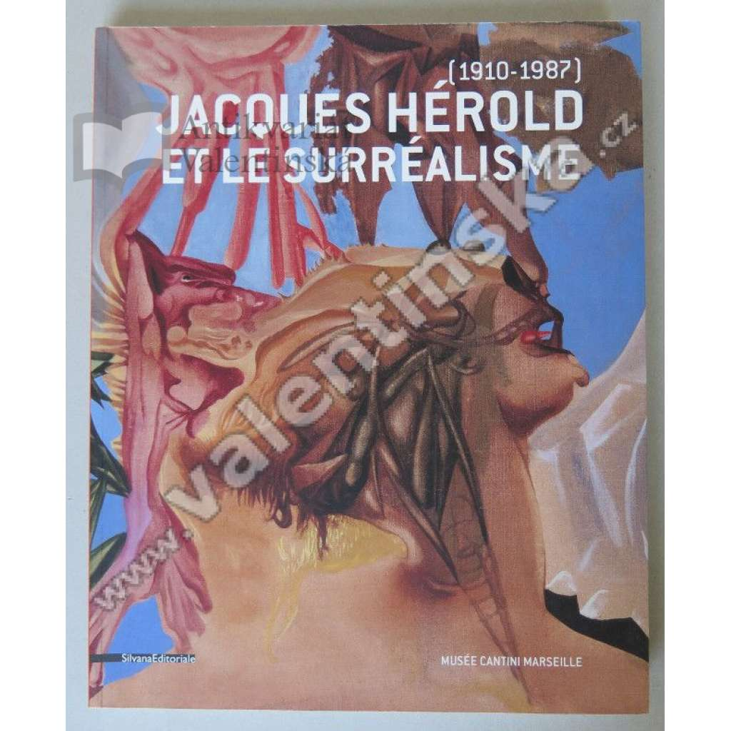Jacques Hérold et le surrealisme