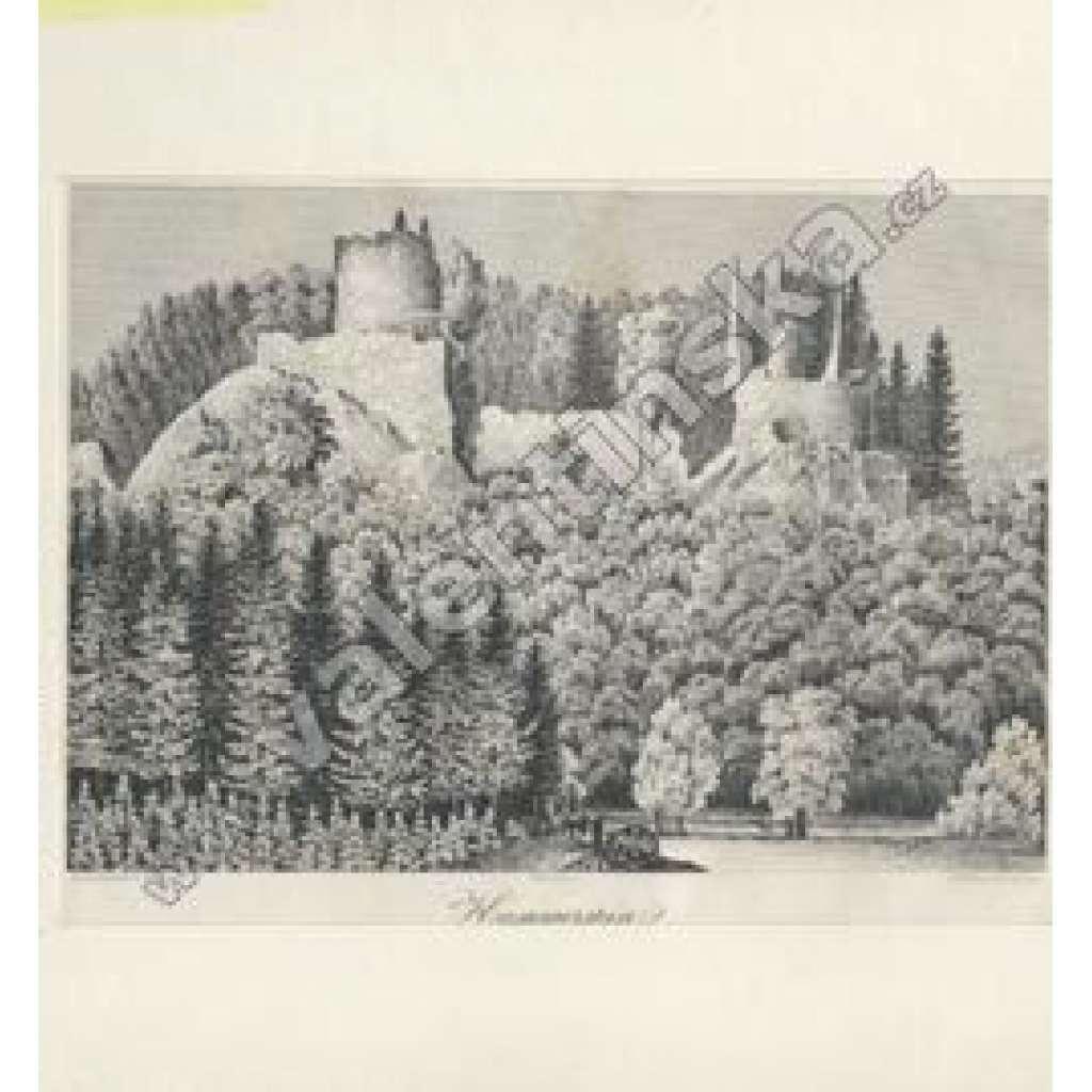 Hamrštejn (Hammerstein)