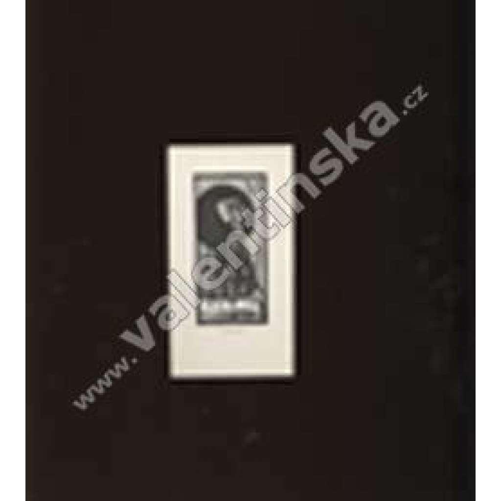 Villon-litografie (72x34)