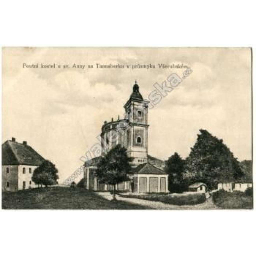 Kdyně Tannaberk, Domažlice