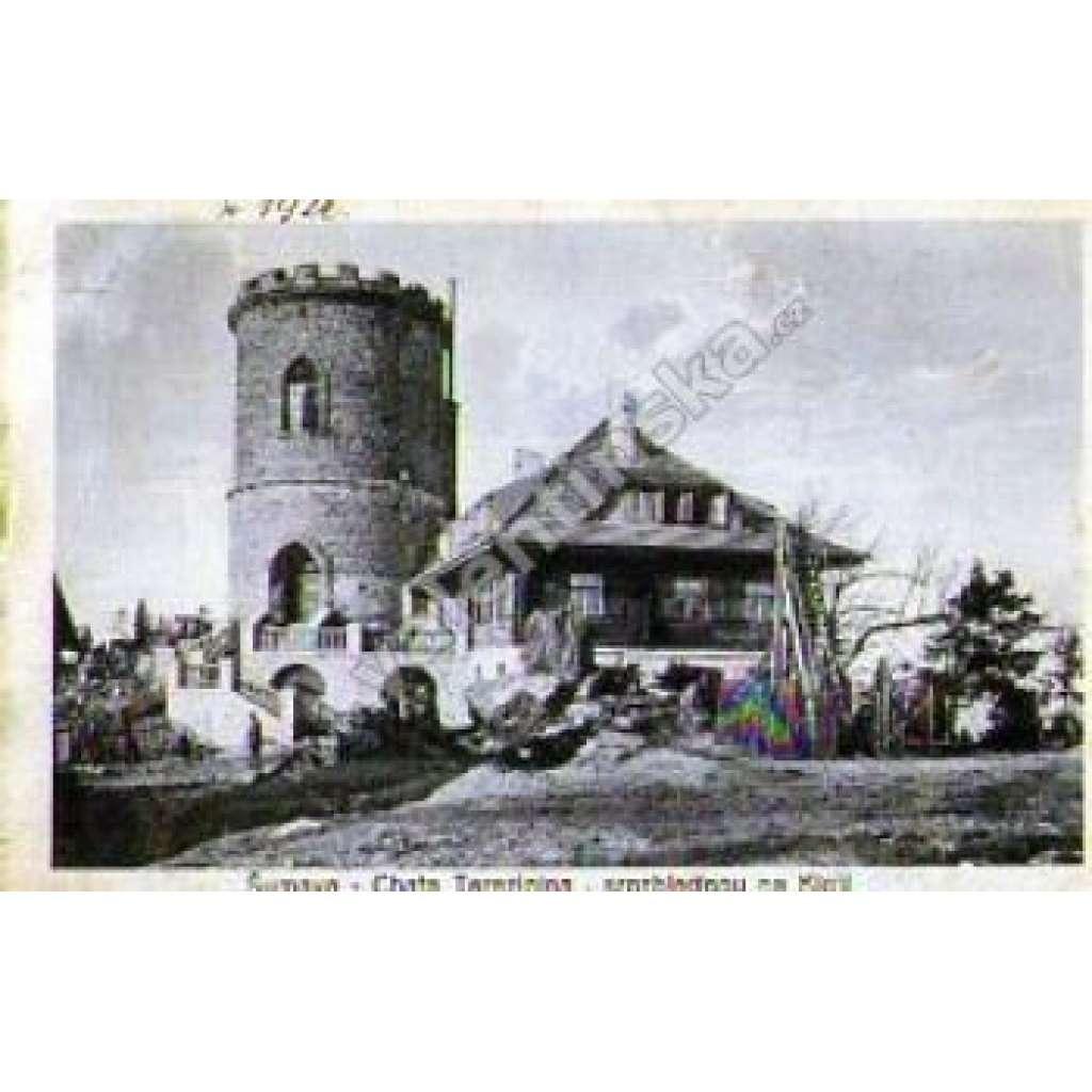 Chata Terezinina
