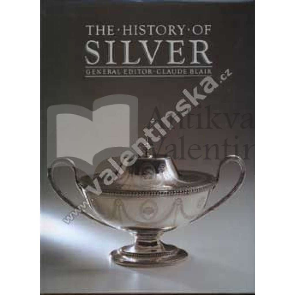 The history of silver