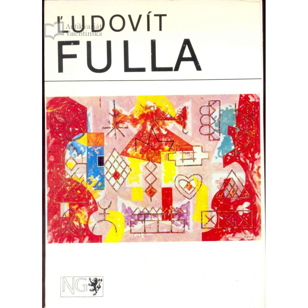 Ĺudovít Fulla